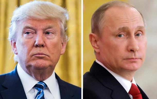 Трамп и Путин: что обсуждалось в США накануне встречи
