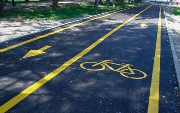 Велоінфраструктура: що чекати киянам цього року?
