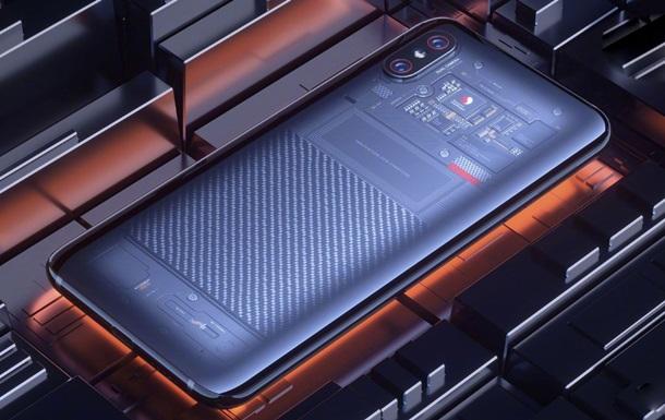Названо дату виходу та ціну Xiaomi Mi 8 Explorer Edition