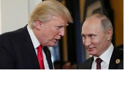 Встреча Путин - Трамп - ток-шоу или конкретика?