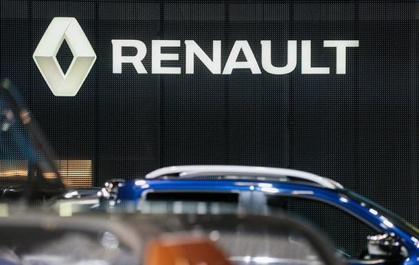 Renault б є рекорди світових продажів