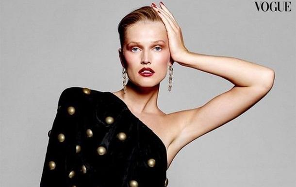 Екс-кохана Ді Капріо знялася для Vogue