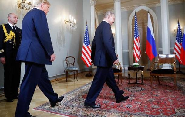 Кто выиграл, кто проиграл: чем закончилась встреча Путина и Трампа