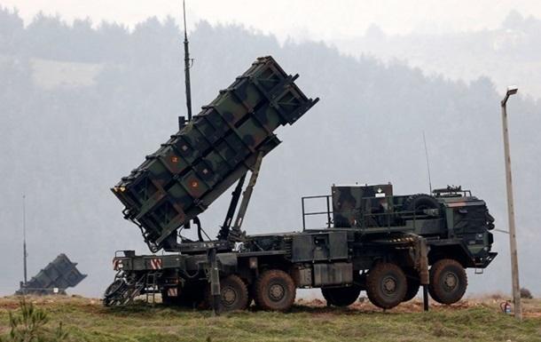 США веде переговори з Туреччиною про продаж системи ПРО Patriot