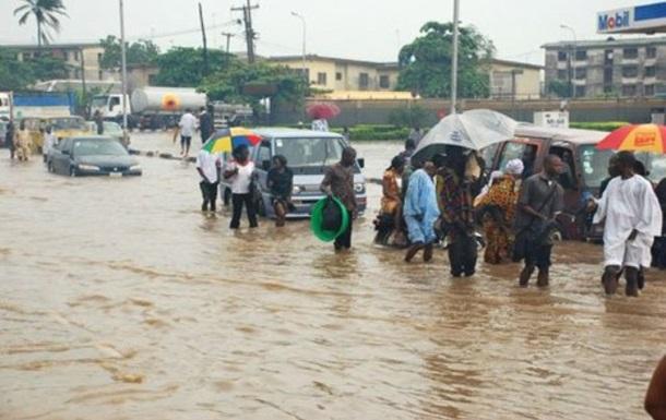 Жертвами повені в Нігерії стали понад 40 осіб
