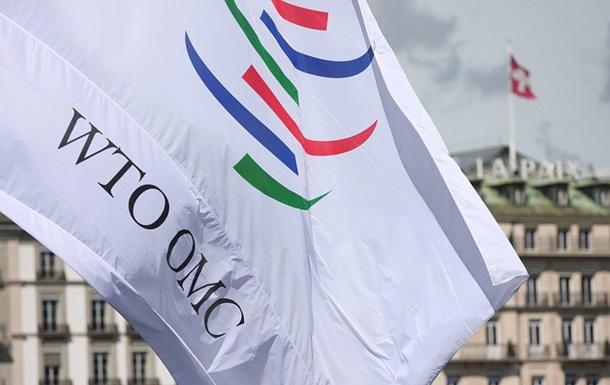 США подали жалобы в ВТО на ответные пошлины пяти стран