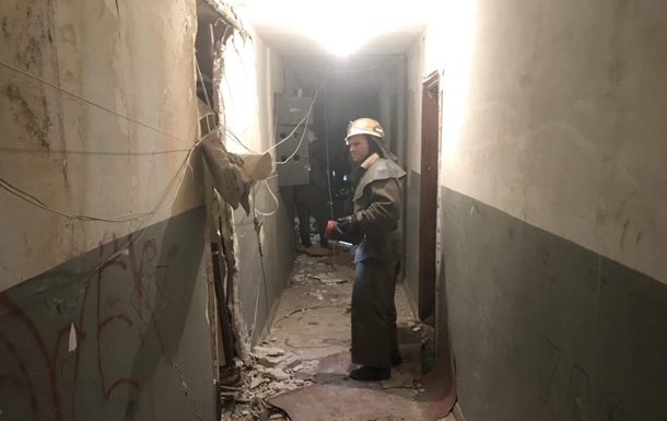 У Кривому Розі прогримів вибух в будинку