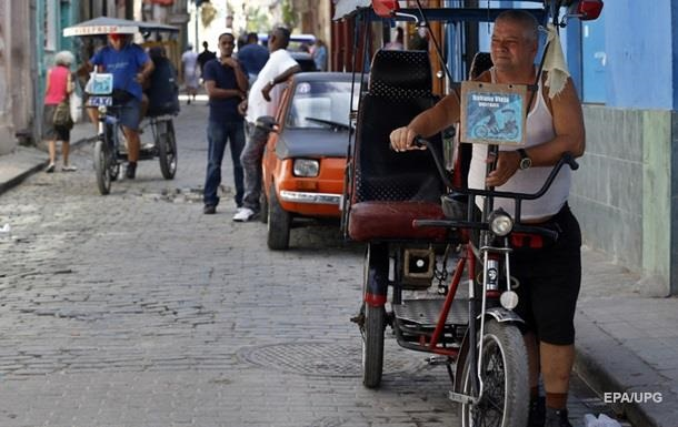 На Кубі з явився мобільний інтернет