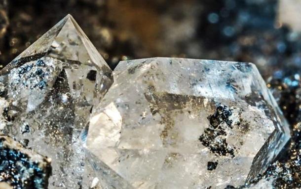 У Землі виявили величезні запаси алмазів