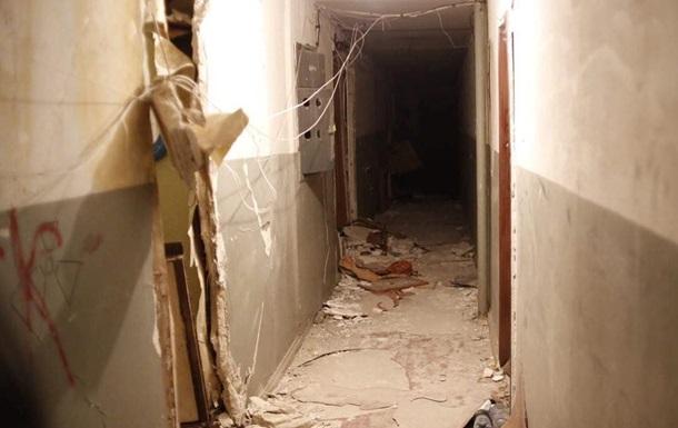 Поліція встановила причину вибуху в Кривому Розі