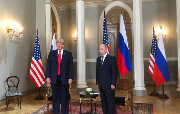 Встреча Трампа и Путина: что выиграла Украина