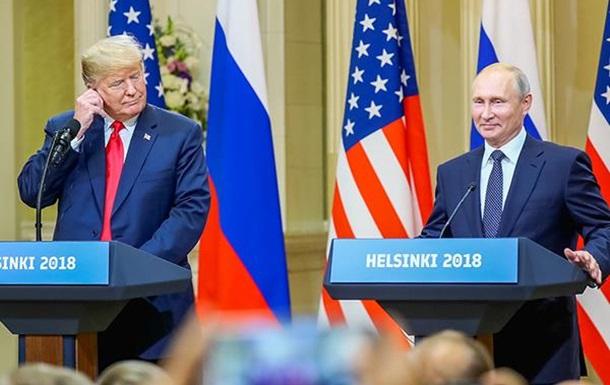 Пять выводов по итогам встречи Трампа и Путина