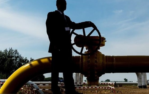 Вплив газових війн на надходження до бюджету