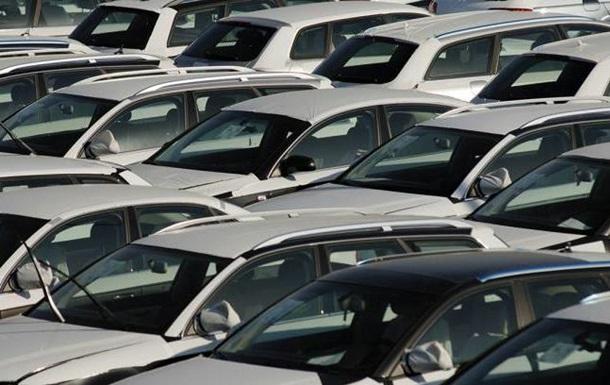 Продажі автомобілів в ЄС досягли рекорду