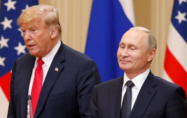 Нет вечных врагов и вечных друзей: по мотивам встречи Трампа и Путина