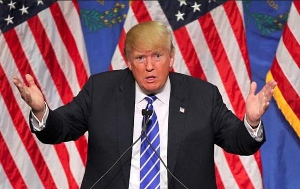 Трамп визнав втручання Росії у вибори в США