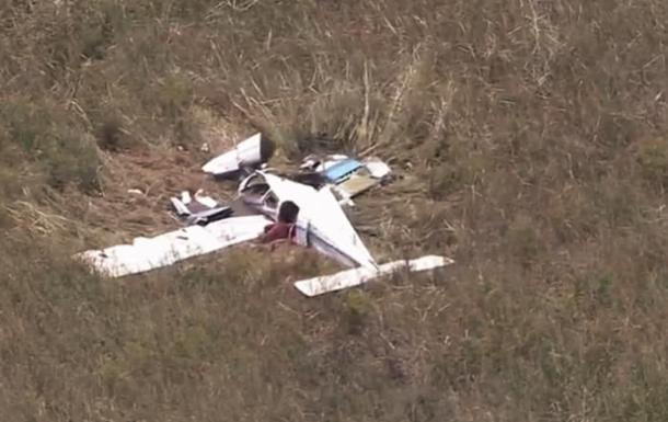 У США зіткнулися два літаки: є жертви