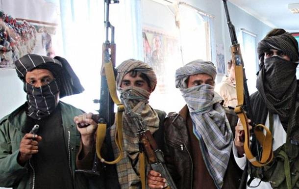 15 талібів вбиті бойовиками ІД на півночі Афганістану