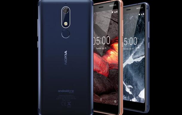 Состоялась презентация Nokia X5