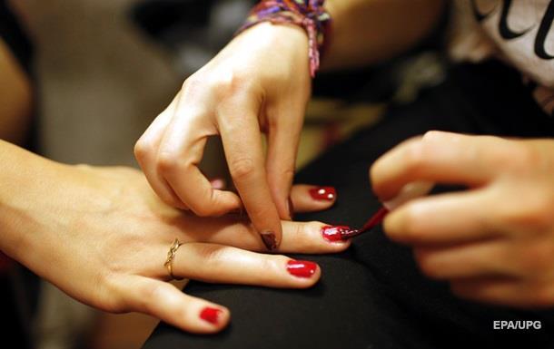 Тренды маникюра 2018: как модно накрасить ногти