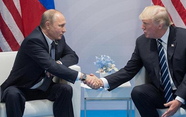 Забытая Украина? Почему Трамп в Хельсинки даже словом не упомянул нашу страну