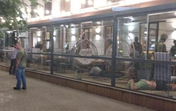 В Ізмаїлі поліція розігнала зустріч  злодіїв у законі