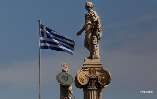 Греция обвинила РФ в неуважении