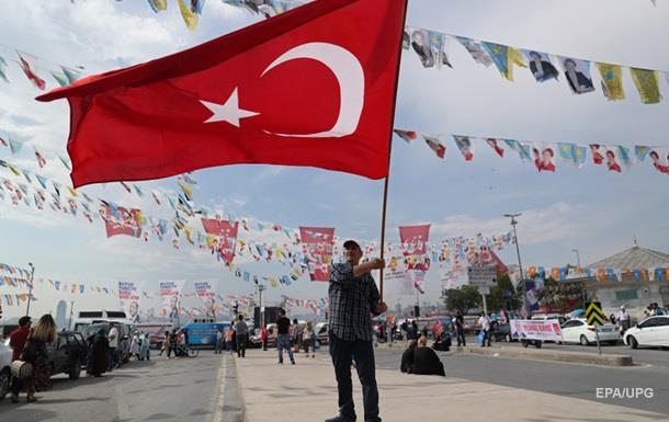 У Туреччині припинив діяти режим надзвичайного стану