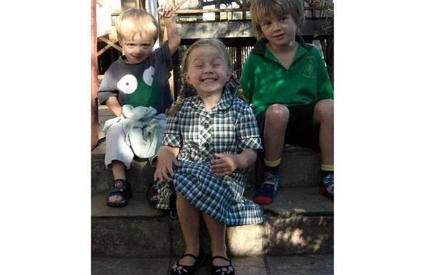 Австралієць Ентоні Маслін, троє дітей якого загинули на МН-17 Дональду Трампу