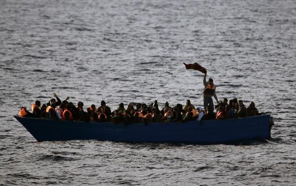 Човен з біженцями затонув біля берегів Кіпру: щонайменше 19 загиблих