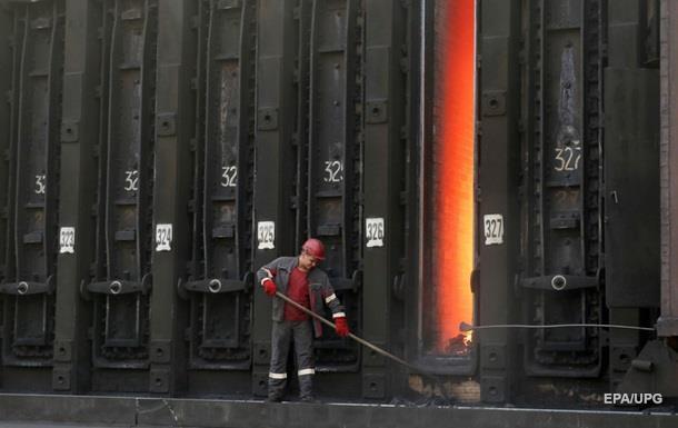 ЄС ввів квоти на 11 видів металопродукції України