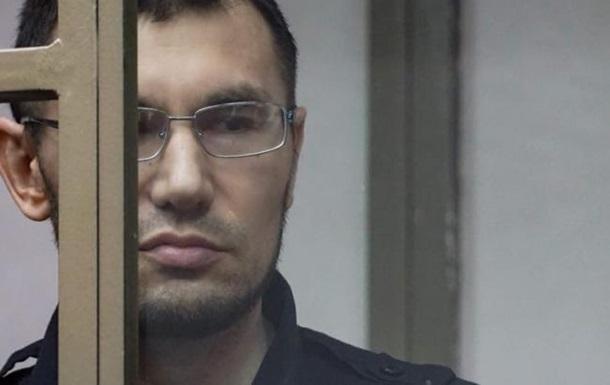 Кримчанин Куку припинив голодування - журналіст