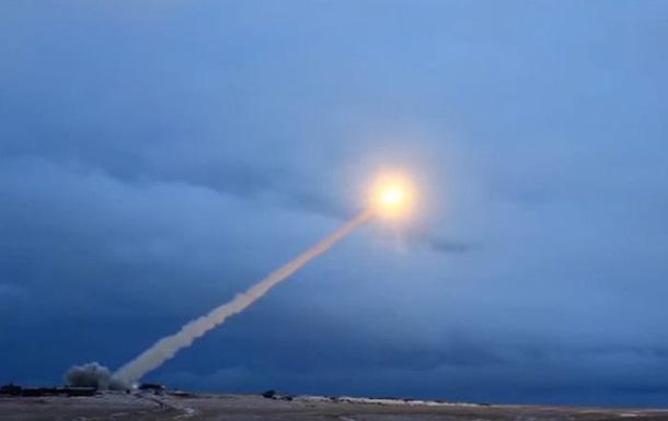 Міноборони РФ показало новітнє озброєння