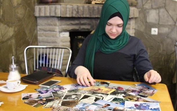 Обыски в Крыму: задержана дочь фигуранта  дела Хизб ут-Тахрир