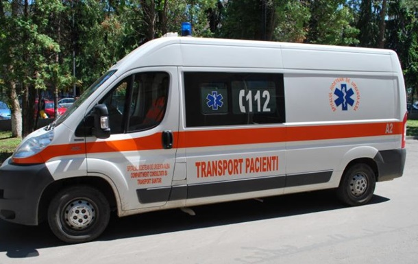 У Румунії на ходу загорівся автобус: 13 постраждалих