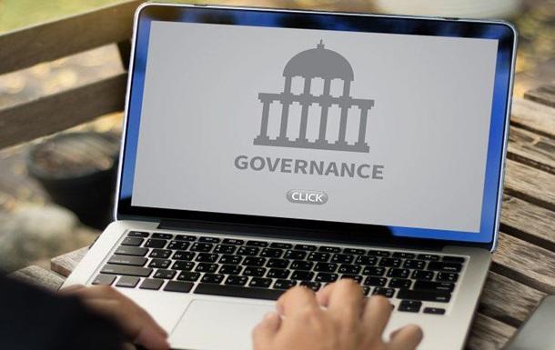 Информационная система Украины продолжает работать по советским принципам