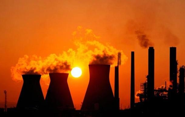 Химическая и атомная промышленность Украины на пороге развала