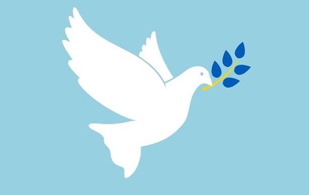 Желающие мира Украине должны объединиться в «Партию мира»