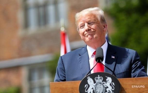 Чорногорія відповіла на образу Трампа