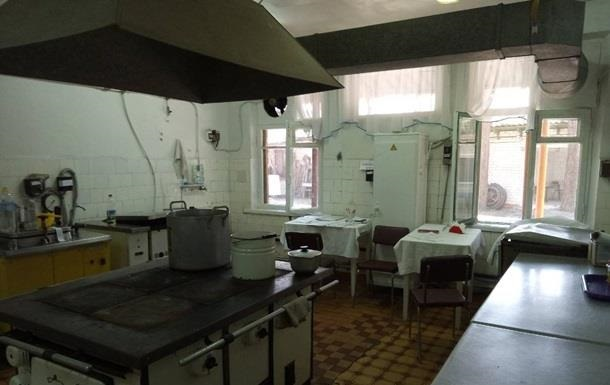 Массовое отравление в лагере под Донецком: появились подробности