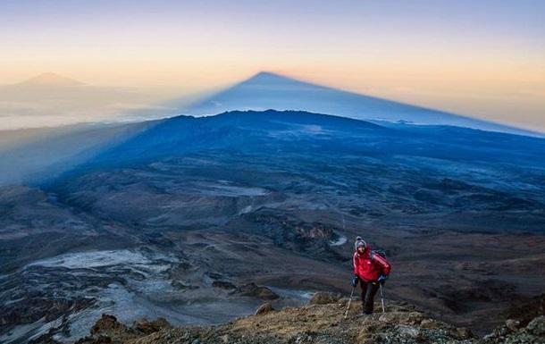 Люди, которые покоряют Килиманджаро каждый день