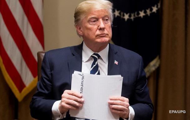 Трамп отклонил предложение Путина о допросе граждан США