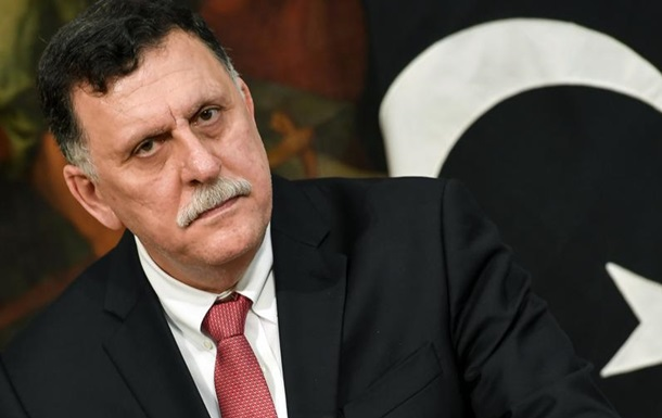 Уряд Лівії відмовляється споруджувати центри для біженців