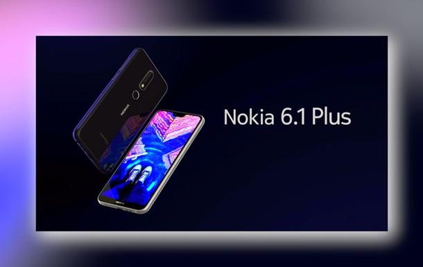 Анонсовано вихід глобальної версії Nokia Х6