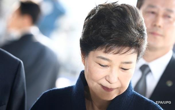 Экс-президента Южной Кореи приговорили еще к восьми годам тюрьмы