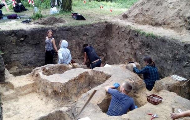 В Україні вчені знайшли старовинну могилу  відьми
