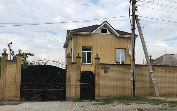 У Запоріжжі кинули гранату у двір приватного будинку