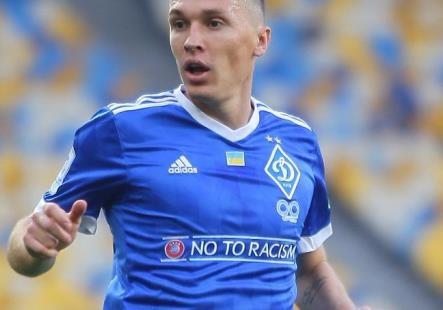 Сергій Сидорчук зустрінеться з уболівальниками
