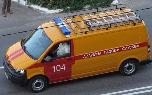 У центрі Львова через витік газу проводили евакуацію