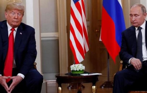 Хельсінський провал Трампа-Путіна напередодні стратегічного зіткнення